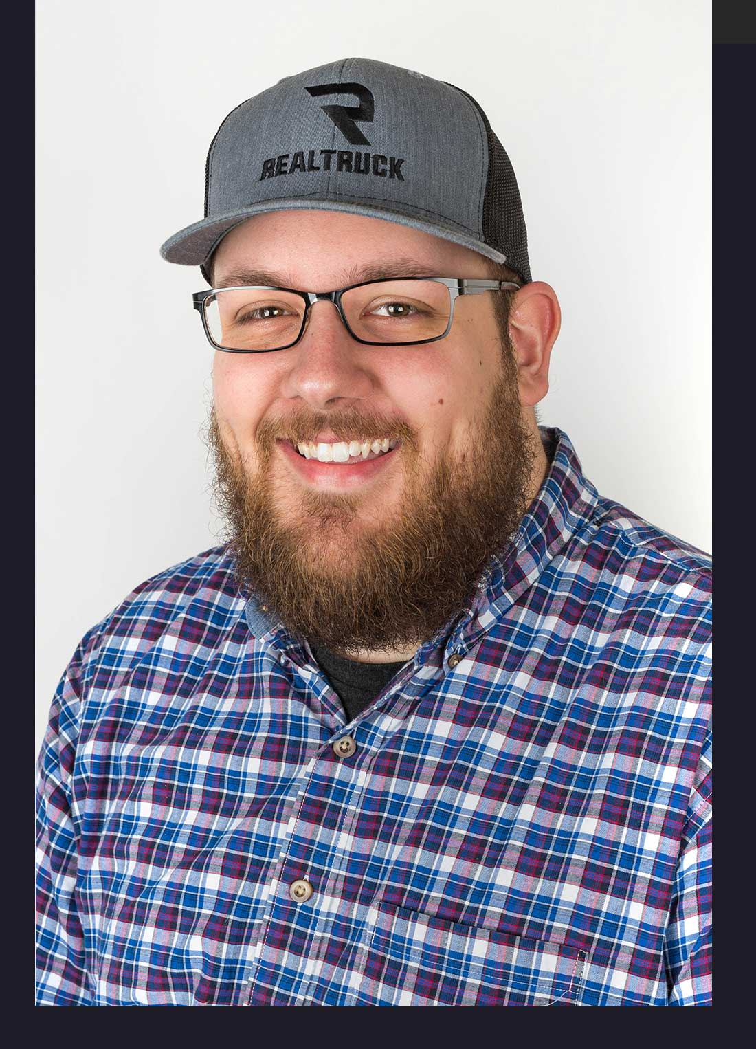 Nick Fitchpatrick, Web Designer Ocala, Florida